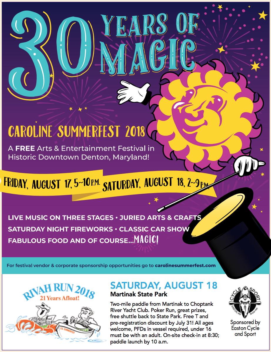 Caroline Summerfest