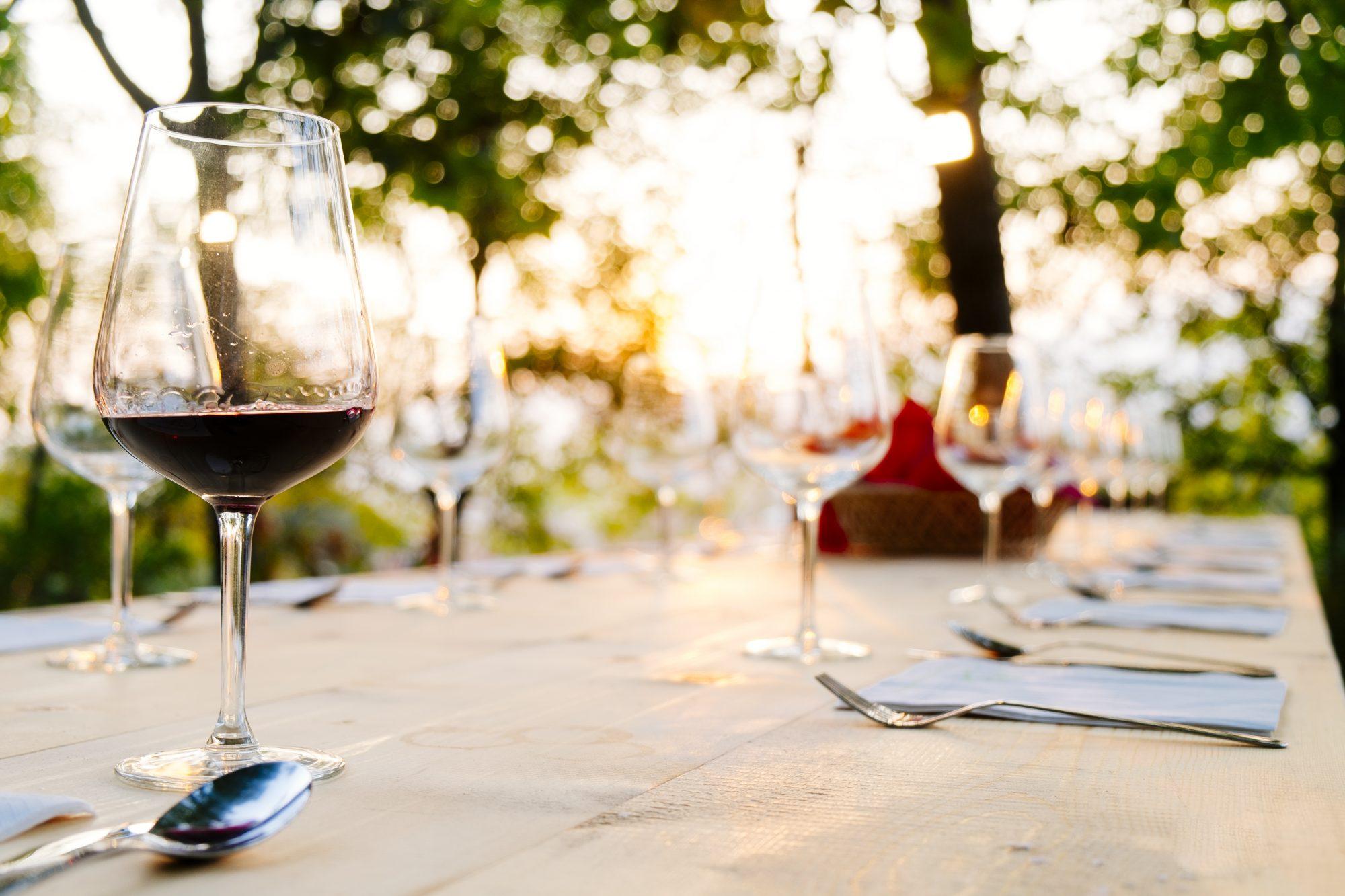 Supper at Sunset set for September 26th