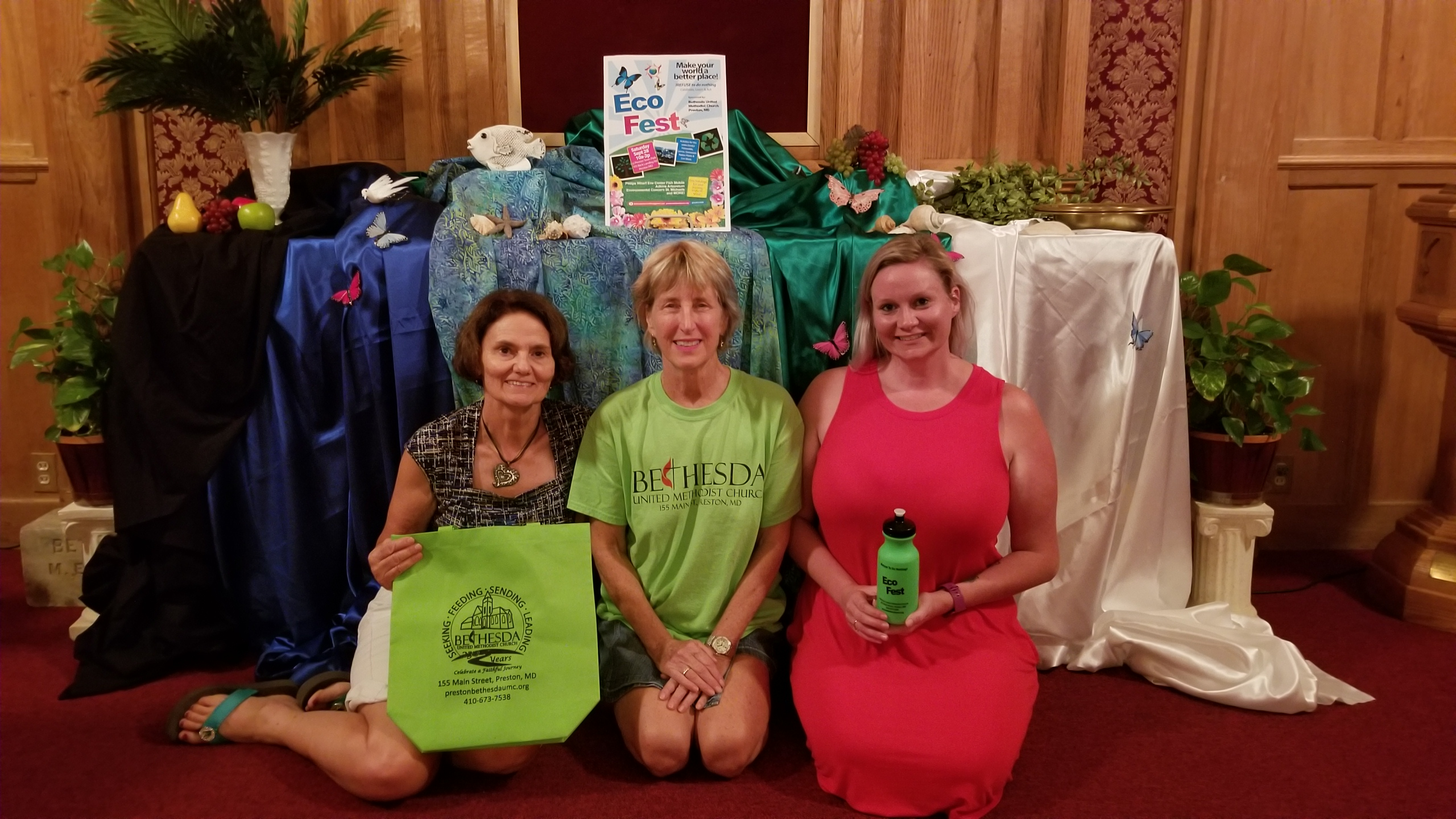 Eco Fest Coming to Preston on September 28th, 2019