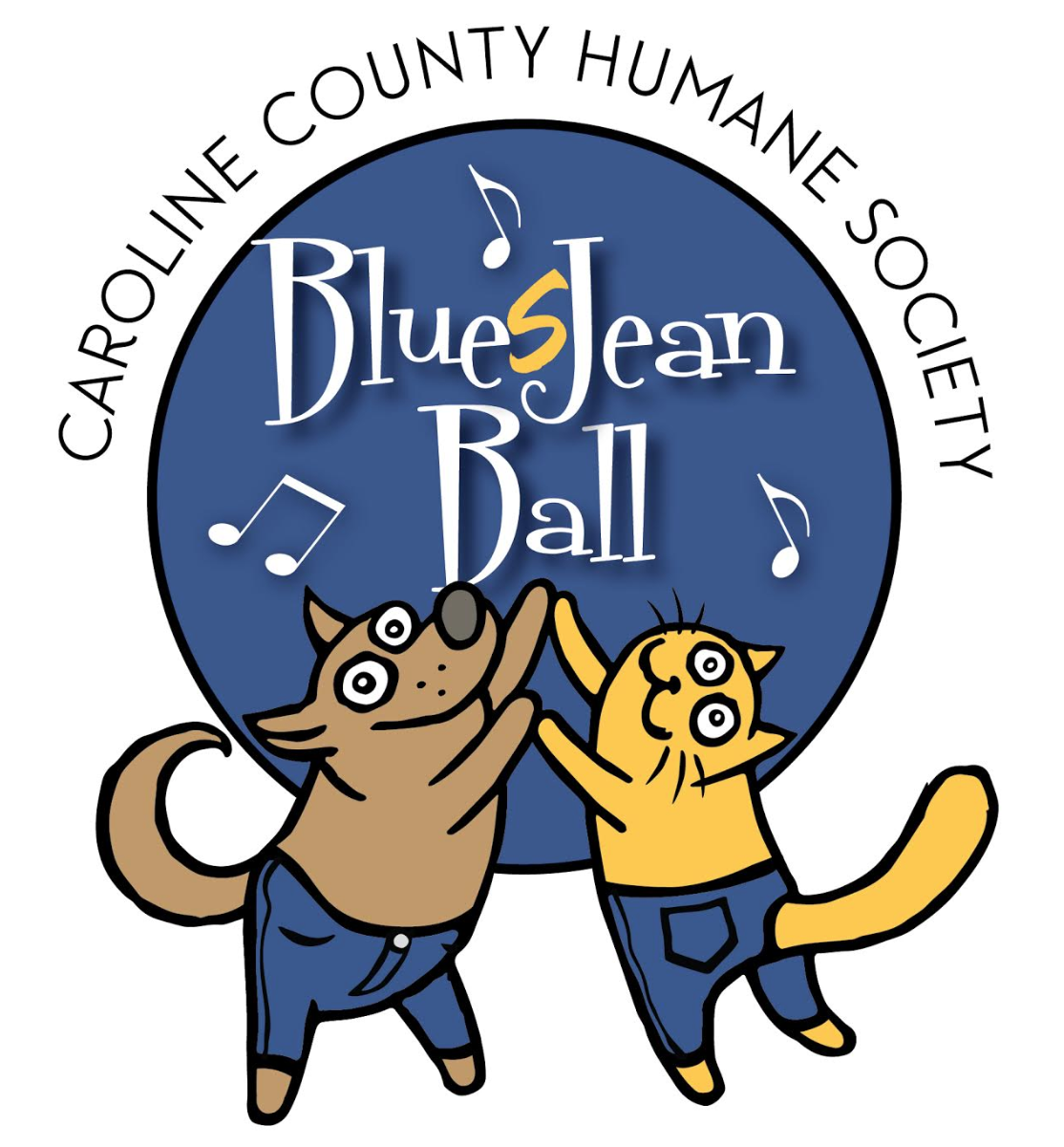 Postponed: Blue Jean Ball on March 21st