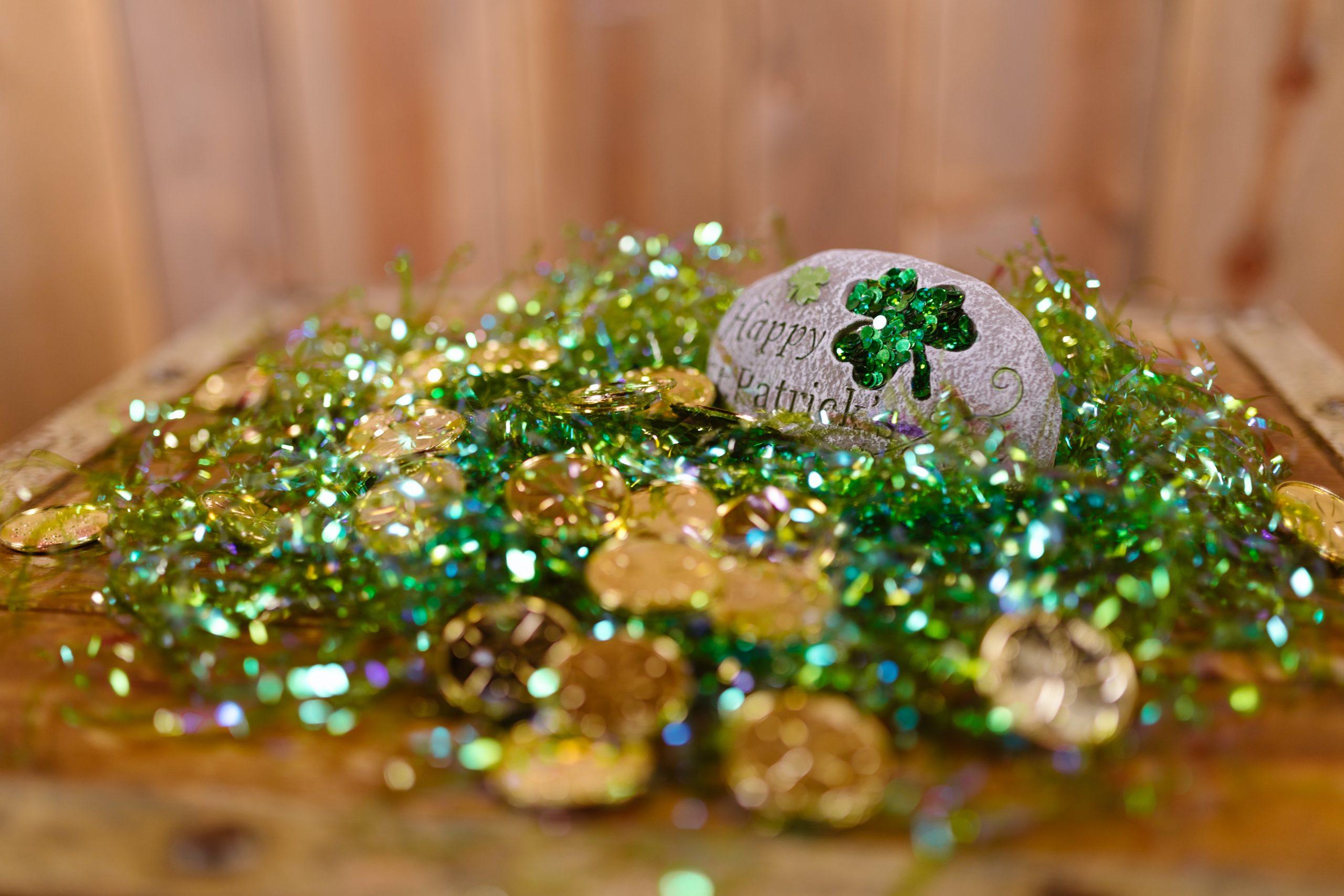 Celebrate St. Patrick's Day in Caroline County